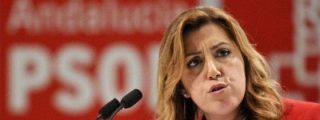 El PSOE andaluz, atrapado en su propia trampa