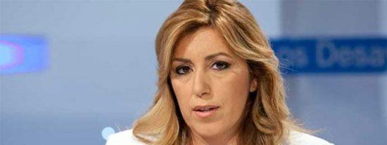 El País quiere que gobierne en Andalucía la lista más votada, cuando ese principio se le negó el PSOE al PP en 2012