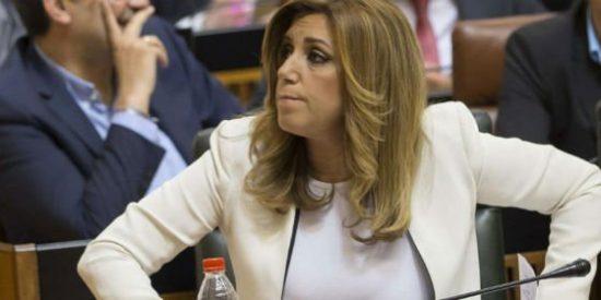 """Ignacio Camacho: """"Los tropiezos de Susana Díaz le hacen perder el aprecio de los poderes de Madrid"""""""