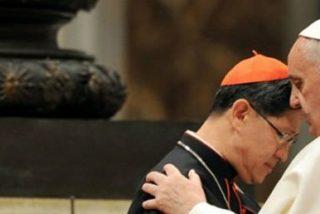 El cardenal Tagle, nuevo presidente de Cáritas Internationalis