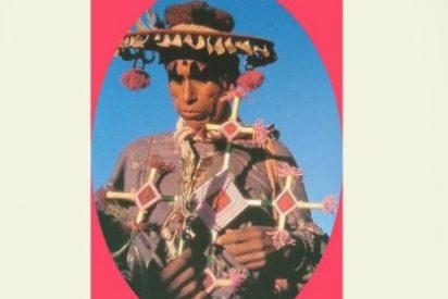 Taller Raíces Etnográficas en el Museo González Santana de Olivenza
