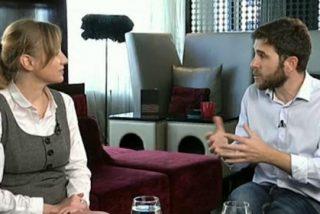 """Fernando González 'Gonzo': """"En la entrevista con Tania Sánchez me dijo que aquello parecía un interrogatorio, y yo contesté que evidentemente"""""""