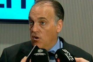 Villar no invita a Tebas a la final de la Copa del Rey
