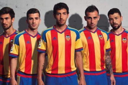 Será la tercera equipación del Valencia la próxima temporada