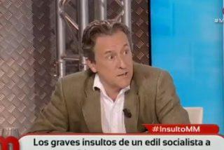 """Tertsch se carcajea de la entrevista de Monedero en El País: """"Sus reflexiones son una cursilada"""""""