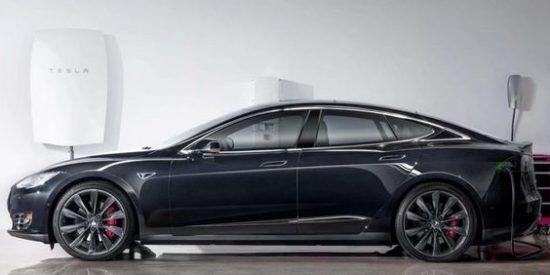 Tesla Powerwall, las baterías de automoción se quedan pequeñas