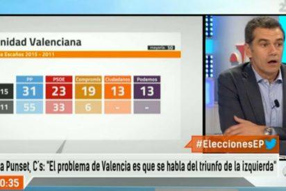 Toni Cantó pone los últimos clavos en el ataúd político de Rosa Díez: