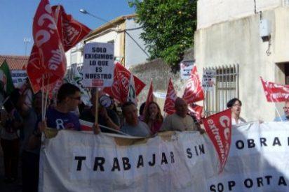 Las trabajadoras de la Residencia de Ancianos de Madroñera comienzan a cobrar sus salarios