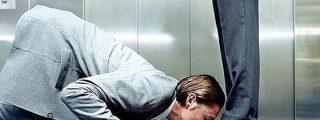Si eres un borde con tu jefe te saldrá más a cuenta que si le bailas hasta la tos