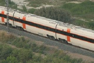 Los trenes extremeños aumentan un 5 por ciento sus viajeros