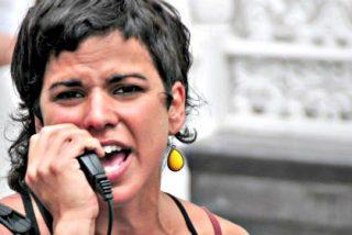 El asalto al Rectorado sevillano vuelve como un 'boomerang' contra Teresa Rodríguez