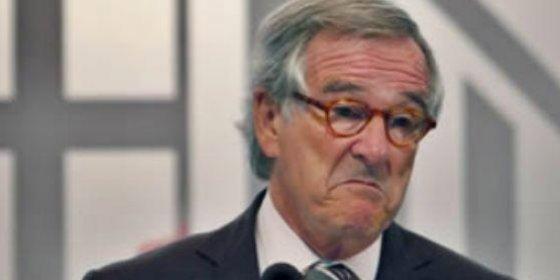 El alcalde Xavier Trias alardea de llevar cuatro años impulsando la secesión