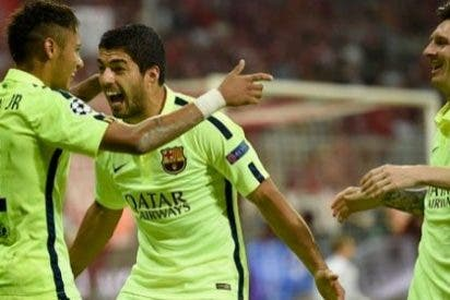 El Barça irá a Berlín a por su quinta 'Champions'
