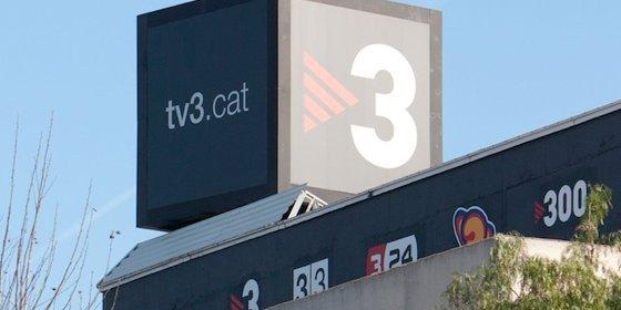 """Alejandro Tercero ('Crónica Global'): """"El sesgo de TV3 hacia el nacionalismo no se ha visto en ninguna parte, ni en Telemadrid ni Canal9"""""""