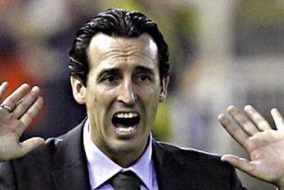 Emery responde al interés del Milan