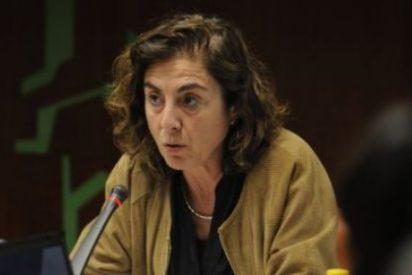 """La consejera de Educación vasca pide al Estado """"el mismo respeto"""" hacia el euskera"""