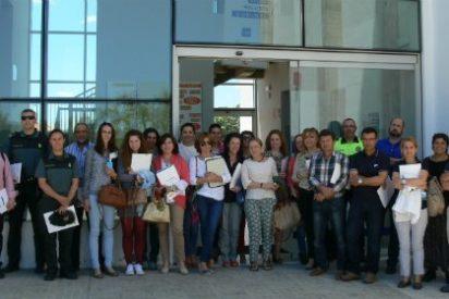 Balance de la V Mesa de Violencia de Género celebrada en Jerez de los Caballeros (Badajoz)