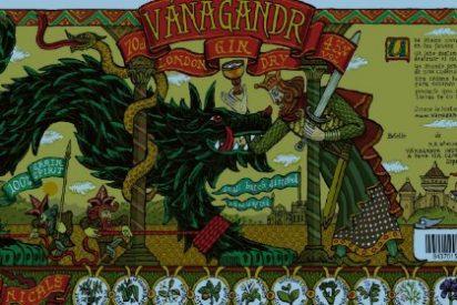 A Coruña acoge la presentación de la nueva ginebra artesanal Vánagandr Gin