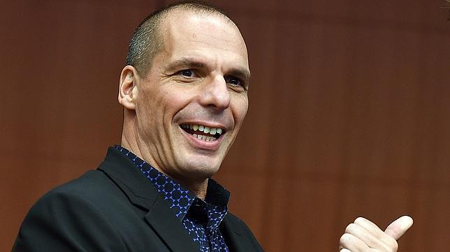 Varoufakis quiere un 'banco malo' para Grecia