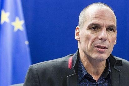 Yanis Varoufakis liderará la delegación griega en el Eurogrupo