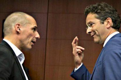 """El Gobierno de Syriza avisa de que la situación griega """"es terriblemente urgente"""""""
