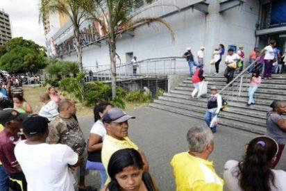 En Venezuela no hay quien lleve la cesta de la compra: la comida es 10 veces más cara que hace un lustro