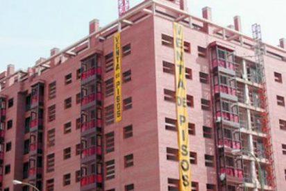 El precio de la vivienda de segunda mano sube un 2,1% en Extremadura en abril