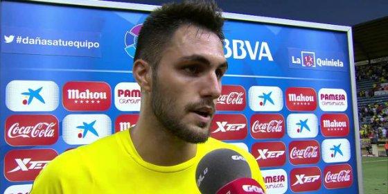 Lanza un guiño al Villarreal para que le saque del Valencia