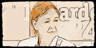 """""""La imagen de mujer de rompe y rasga de Esperanza Aguirre le está ganando la batalla electoral a la juiciosa Manuela Carmena"""""""