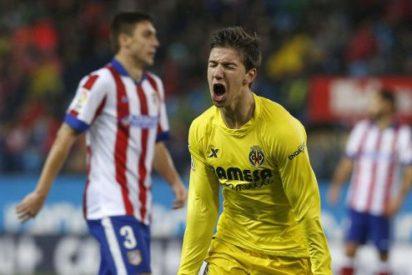 Aseguran que el Atlético de Madrid pagará 20 millones por Vietto