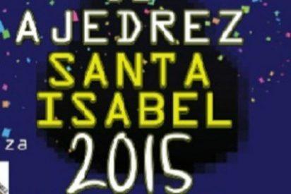 Badajoz acoge el Torneo de Rápidas de Ajedrez