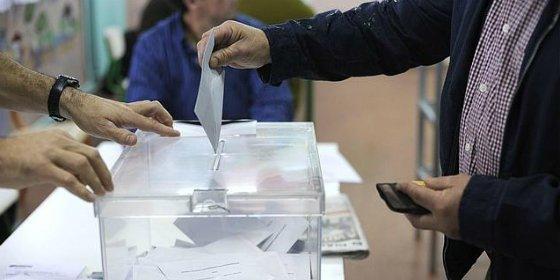 Desestimada la impugnación de la votación en el colegio Prácticas de Cáceres