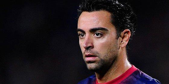 Xavi reconoce que siempre soñó con jugar en el Athletic