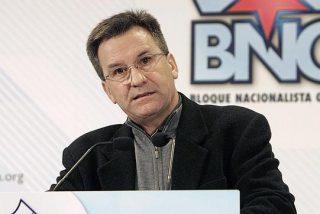 """Vence (BNG) advierte de que """"el PP se caracterizó por demonizar los pactos"""""""