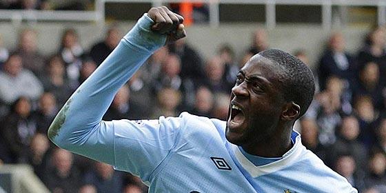 Yaya Touré ya negocia con un nuevo equipo