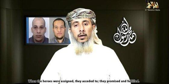 Los drones de EEUU le vuelan la cabeza al líder Al Qaida en la Península Arábiga