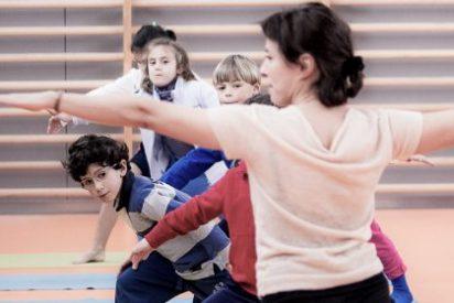 El Corte Inglés de Badajoz acoge un taller de iniciación al Yoga para niños, con Esther Cayetano