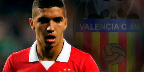 Jorge Mendes lo lleva al Valencia