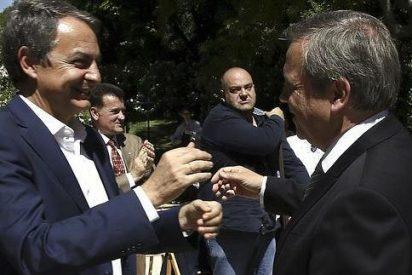 """Antonio Naranjo sobre la presencia de ZP con Carmona: """"Es como vender productos dietéticos con Falete al lado"""""""