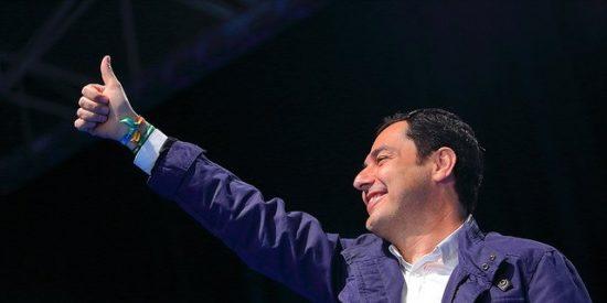 """Moreno (PP): """"Díaz demuestra su obediencia a Sánchez al promover frentes antiPP que perjudican a los andaluces"""""""