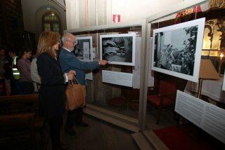 San Antón acoge una oración-homenaje en recuerdo de Pedro Zerolo