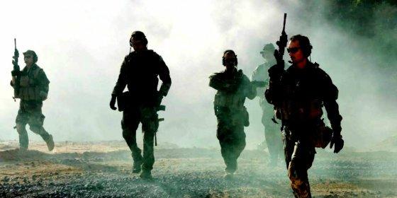La historia oculta del comando secreto que mató a Osama Bin Laden