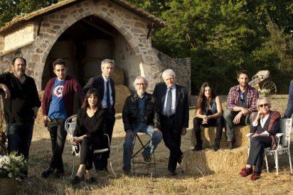 """Dani Rovira: """"Tras 'Ocho apellidos vascos' la taquilla en los cines de España ha aumentado muchísimo"""""""