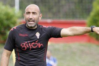 Dice no al Barcelona por el Sporting de Gijón