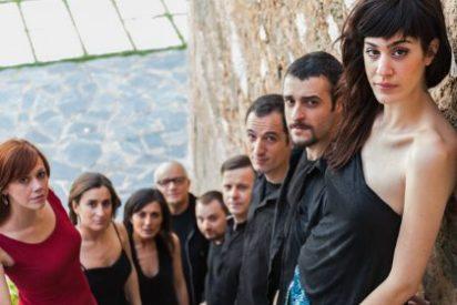 Acetre ofrece un concierto en el Teatro de Zafra (Badajoz)