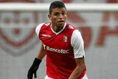 La lesión de Pareja podría facilitar su fichaje por el Sevilla