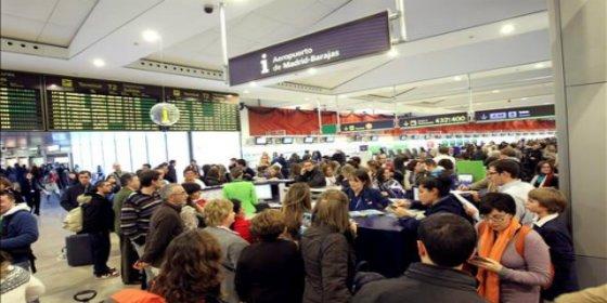 Los retrasos en vuelos conllevan hasta 600 euros de reclamación