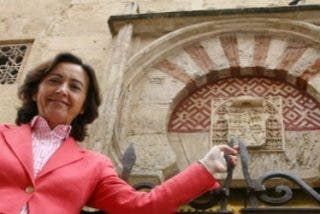 """Rosa Aguilar reclama que la mezquita de Córdoba """"sea de titularidad pública"""""""