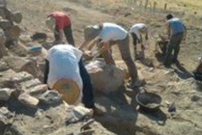 Alumnos de UCLM volverán a participar en excavaciones arqueológicas en Alarcos