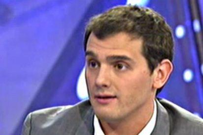 """Albert Rivera: """"Si se tiene que producir una moción de censura en Andalucía, se hará"""""""